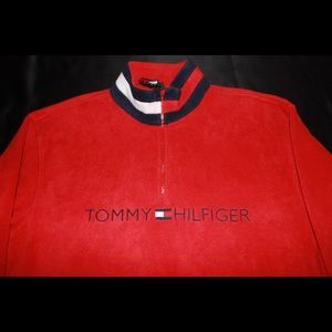 💔Tommy Hilfiger sweater large